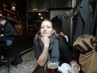 Оля Ясинская фото №36