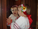 Фотоальбом Валентины Бондарь-Адомской