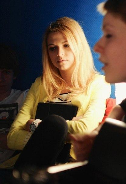 фото из альбома Каролины Красниковой №10