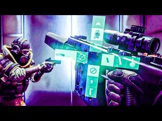 Battlefield 2042 — Трейлер игрового процесса (2021)