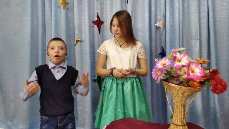 Азанов Кирилл - 10 лет