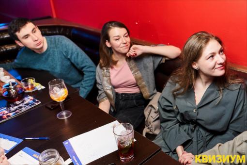 «09.01.2021 (Papa's Bar)» фото номер 75