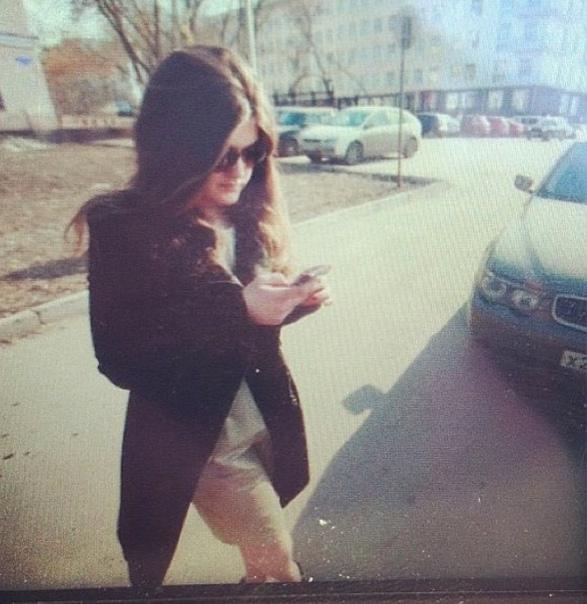 Lera Vasilieva, Россия
