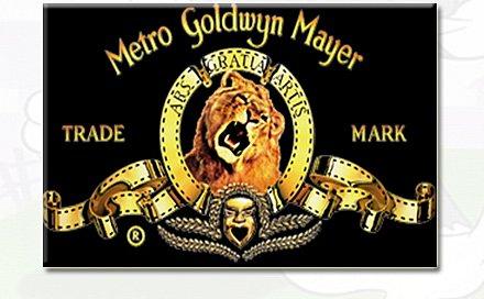 старые мультики метро голден майер