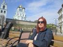 Фотоальбом Елены Курасовой
