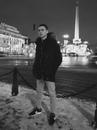 Фотоальбом Кирилла Французова