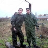 Фотография профиля Петра Павловского ВКонтакте