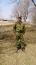 Персональный фотоальбом Сергея Петрова