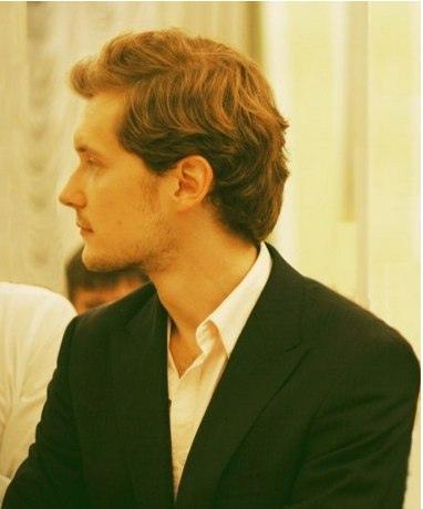 Сергей Капустин, 35 лет, Москва, Россия