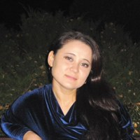 МаринаБалух