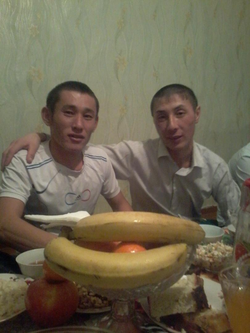 фото из альбома Лесбека Рахметова №1