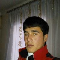 Jurabek Imonqulov