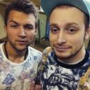 Свик Алексей   Москва   45