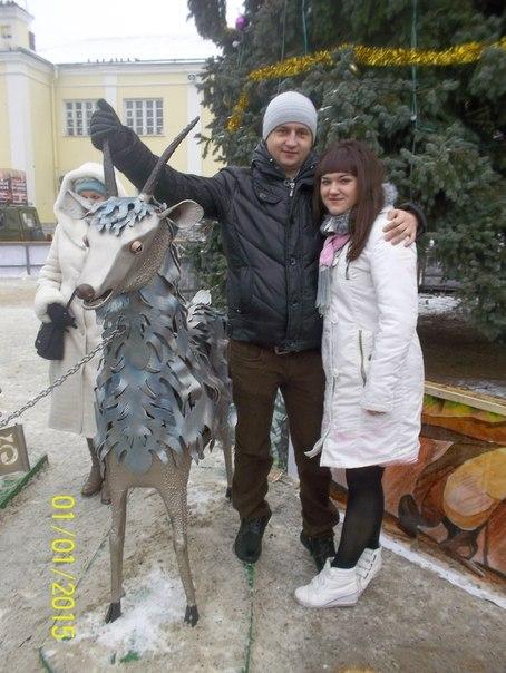 Вікторія Баранчук, Львов, Украина