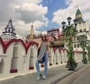 Ларютина Ольга | Москва | 25