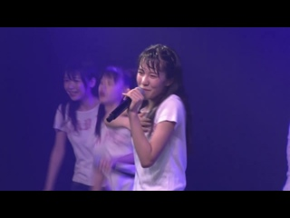 NMB48 Stage KKS от 4 октября 2016. Часть 2.