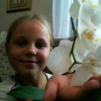 МашаОрхидея