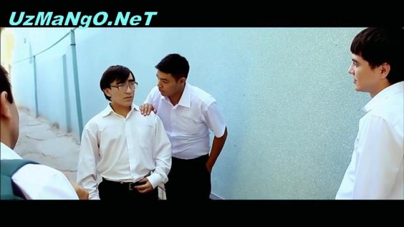 Mening dostim jin 2015 (ozbek film) (UzMaNgO.NeT)