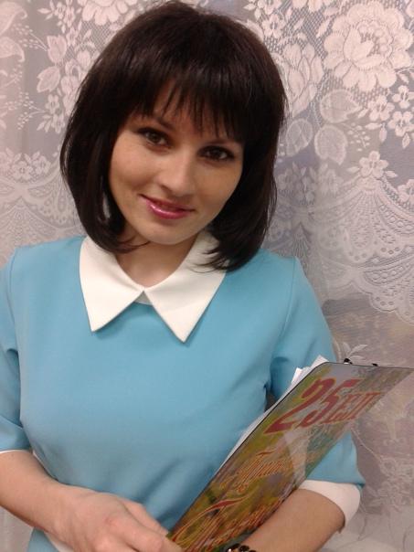 Алина Шамарданова, Казань, Россия