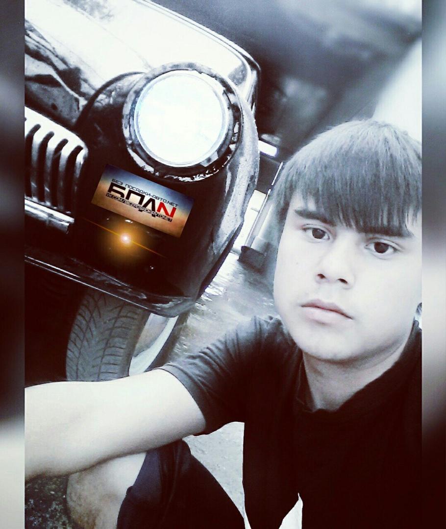 фото из альбома Durbek Pirmetov №4