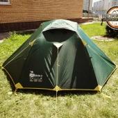 Прокат палатки Tramp Nishe 2