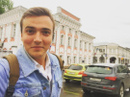 Удалых Виктор | Москва | 49