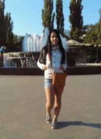 Карина Фролова фото №16