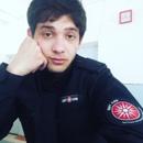 Артур Дажигов