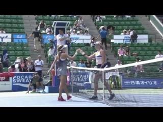 Pavlyuchenkova v Bellis   Match Point