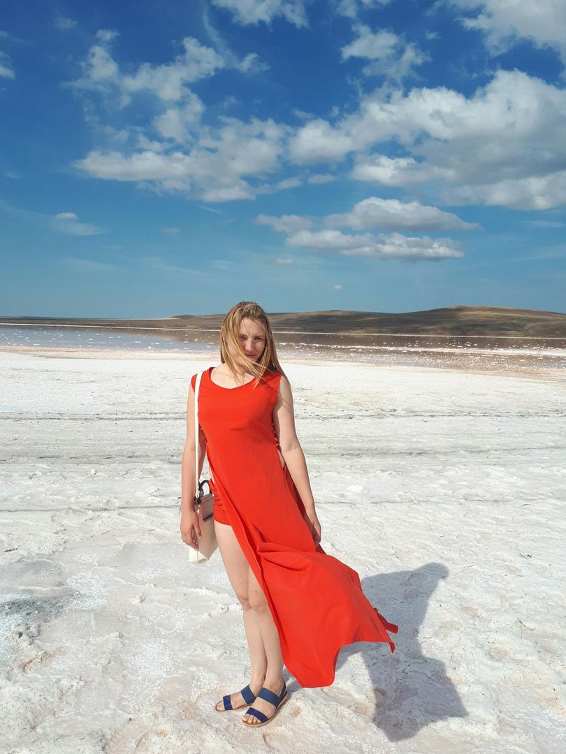 Анастасия Вербицкая, Хадыженск - фото №14