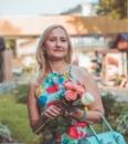 Персональный фотоальбом Анастасии Бурчак