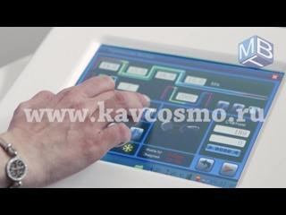 Аппарат для АФТ Элос и SHR эпиляции удаления татуировок пигментации  и карбонового пилинга MBT ES 160