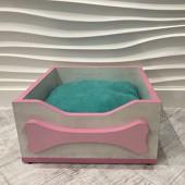 Кровать для собаки (кошки) Женвилье