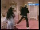 Уилл Смит в сериале Принц из Беверли-Хиллз 90-е
