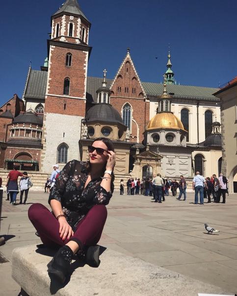 Aida Kiril, Черновцы, Украина