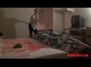Улетные Приколы над Спящими Людьми _ Funny Wake Up - 480P