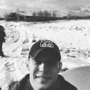 Персональный фотоальбом Александра Маганкова