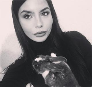 Алина Резниченко фотография #14