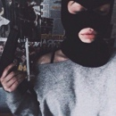 Персональный фотоальбом Настасьи Макарян