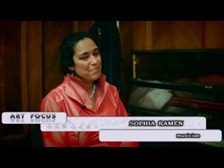 """""""Kazakh-British Trio"""" - Концерт классической музыки  (2015 г.)"""
