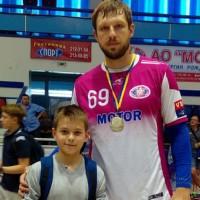 Фотография профиля Кирилла Быкова ВКонтакте
