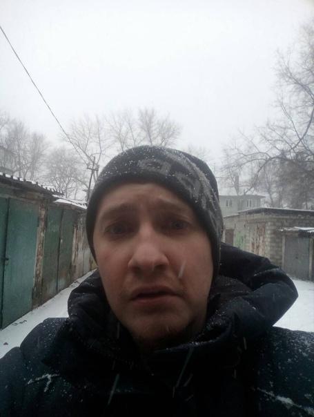 Егор Маханький, Каменское / Днепродзержинск, Украина