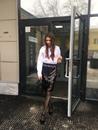 Фотоальбом Марии Токаревой
