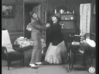Последствия феминизма | Les résultats du féminisme | Франция, 1906 | реж. Алис Ги