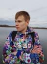 Личный фотоальбом Влада Лучёва