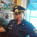 Персональный фотоальбом Настены Щепетковой