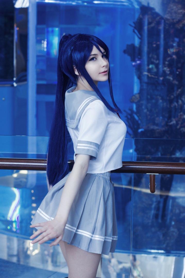 Эмма Суворова, Tokyo - фото №15