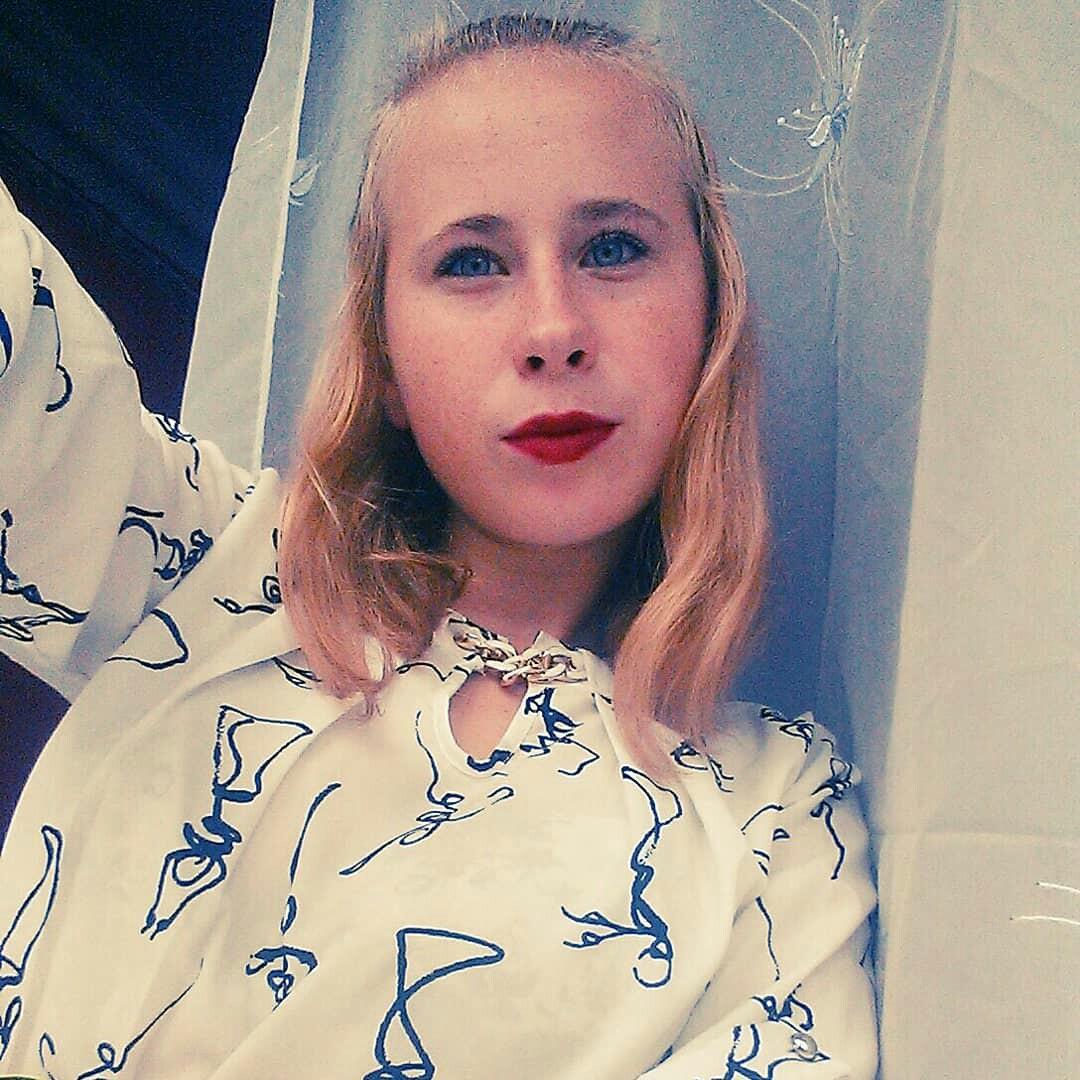 фото из альбома Ани Кравчук №1