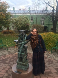 Виктория Плужникова фото №41