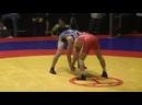 Чемпионат Росии 2010 74 кг Аниуар Гедуев vs Махач Муртазалиев.